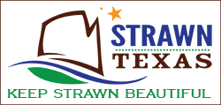 Keep Strawn Beautiful