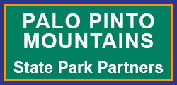 state park partners logo